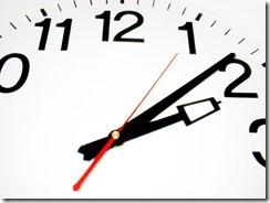 Justification de l'utilisation du crédit d'heures