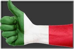 La représentation sur le lieu de travail en Italie