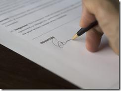 Le contrat responsable