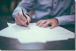 Remise en cause d'un contrat signé